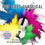 『POP goes CLASSICAL』 ジェイムズ・モーガン&ロイヤル・リヴァプール・フィル