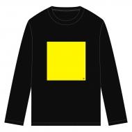 ウラCHiCO bigロングTシャツ XL/CHiCO with HoneyWorks