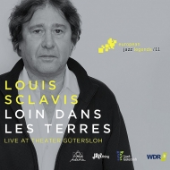 Loin Dans Les Terres: Live At The Theater Gutersloh