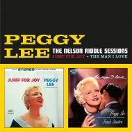 Nelson Riddle Sessions (Jump For Joy / The Man I Love)