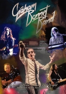 Frontiers Rock Festival 2016 -Live...Here Comes The Night (Blu-ray)