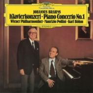 Piano Concerto No.1 : Maurizio Pollini(P)Karl Bohm / Vienna Philharmonic (Single Layer)