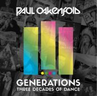 Generations Three Decade Of Dance