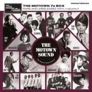 モータウン7インチシングルBOX第4弾発売決定