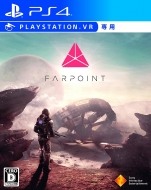 Game Soft (PlayStation 4)/Farpoint