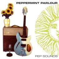 Pep Sounds