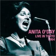 Anita O'day Live In Tokyo 1964 +5