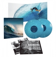 Distance Between Dreams  (Custom Turquoise Surf Color)