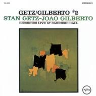 Getz / Gilberto #2 +5