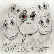Monkeys On Cocaine
