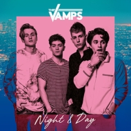 Night & Day 【Night Edition/Deluxe】 (CD+DVD)