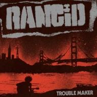 Trouble Maker (アナログレコード/7インチシングル付)