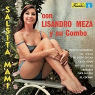 Salsita Mami (アナログレコード)