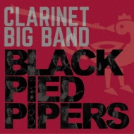 Black Pied Pipers