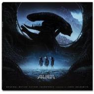 エイリアン Alien (2枚組/180グラム重量盤レコード)