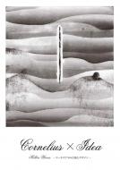 Cornelius×Idea: Mellow Waves: コーネリアスの音楽とデザイン (BOOK+未発表音源CD付き)
