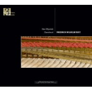 Keyboard Sonatas: Wjuniski(Clavichord)
