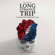 グレイトフル・デッド ドキュメンタリー Long Strange Trip (Motion Picture Soundtrack)(2枚組アナログレコード)