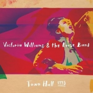 Victoria Williams & The Loose Band Town Hall 1995