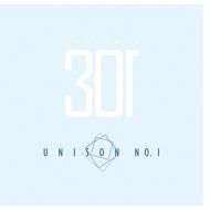 Unison No.1 【初回限定盤】 (CD+DVD)