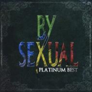 プラチナムベスト BY-SEXUAL (UHQCD)