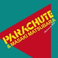 プラチナムベスト PARACHUTE&松原正樹 (UHQCD 2枚組)