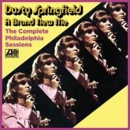 Complete Philadelphia Sessions: A Brand New Me (Expanded Edition)