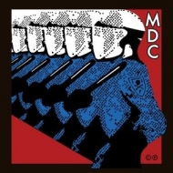 Millions Of Dead Cops -East Bay Ray & Klaus Flour (アナログレコード)