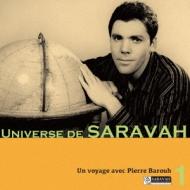 サラヴァ世界地図 〜ピエール バルーとの旅 Vol.1 旅人たちの歌