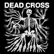 Dead Cross (アナログレコード)