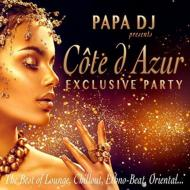 Cote D'azur Exclusive Party