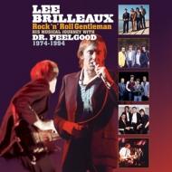Lee Brilleaux: Rock 'n' Roll Gentlemen (+Booklet)