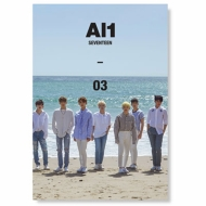 4th Mini Album: Al1 Ver.2 Al1 [3]