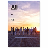 4th Mini Album: Al1 Ver.3 All [13]