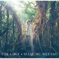 THE LOVE 【通常盤】