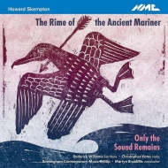 The Rime Of The Ancient Mariner: Brabbins / Birmingham Contemporary Music Group Roderick Williams