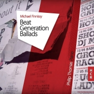 Beat Generation Ballads, First Political Agenda: Philip Thomas(P)