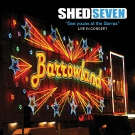 See Youse At The Barras: Live In Concert (アナログレコード)