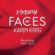 Many Faces Of Karin Krog