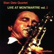 Live At Montmartre Vol.2
