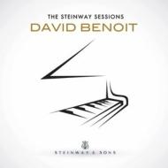 David Benoit: Steinway Sessions
