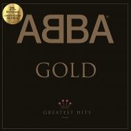 Gold (ベスト盤/25周年記念盤/2枚組/180グラム重量盤レコード)