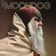 Moondog (2017 Black Vinyl)