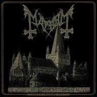 De Mysteriis Dom Sathanas Alive