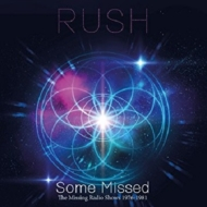 Some Missed Live (The Missing Radio Shows 1976-81)