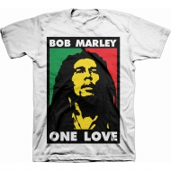 One Love Tee M