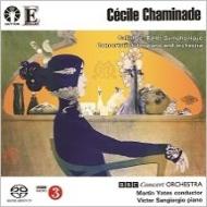 『カリロエー』、コンツェルトシュテュック マーティン・イエーツ&BBCコンサート管弦楽団、ビクター・サンジョルジオ