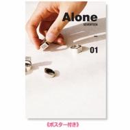 《ポスター付き》 4th Mini Album: Al1 Ver.1 Alone [1]