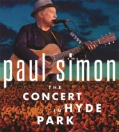 The Concert in HydePark (2CD+Blu-ray)