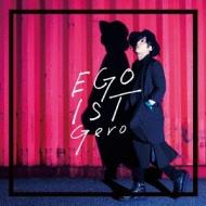 EGOIST 【初回限定盤】